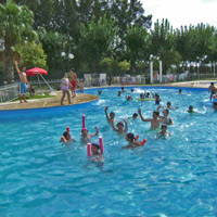 Complejo Recreativo